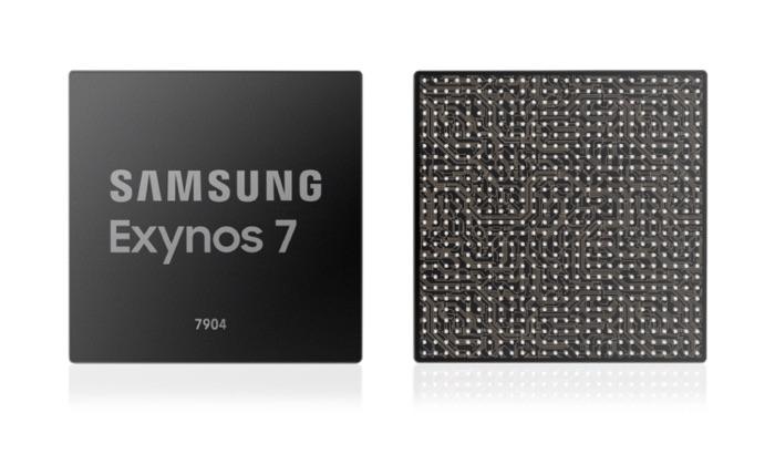 Samsung Exynos 7 Series 7904