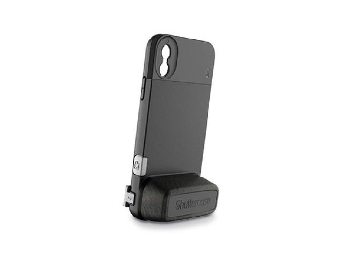 Shuttercase for iPhone