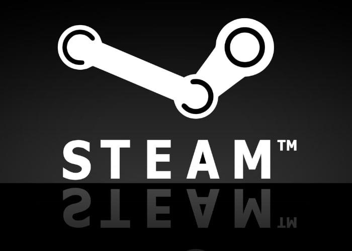 Steam 2019