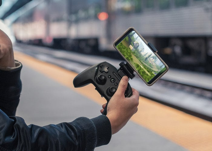 SteelSeries SmartGrip accessory