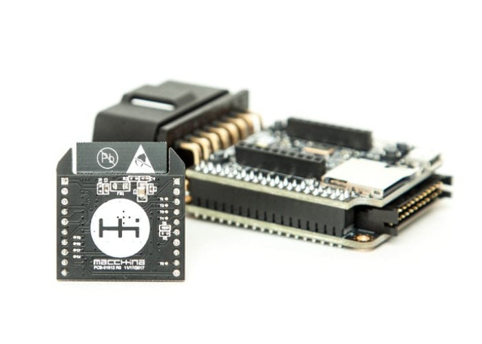 SuperB open source Bee-compatible ESP32 module