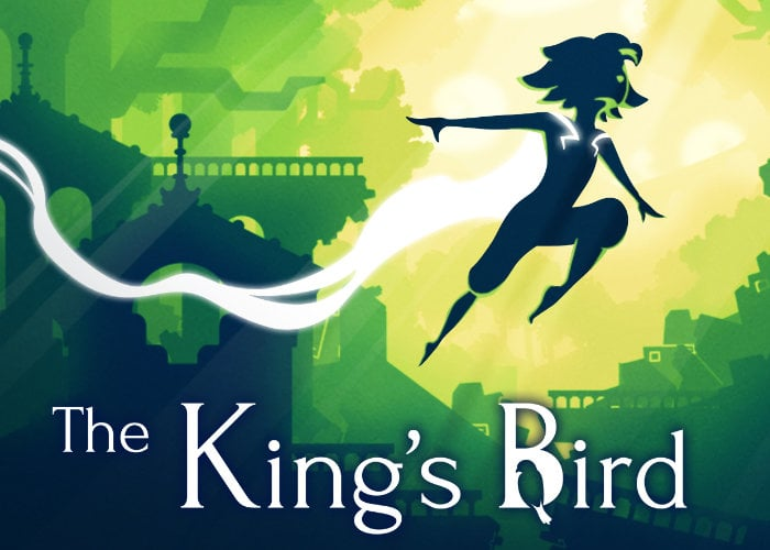 The King's Bird unique indie game