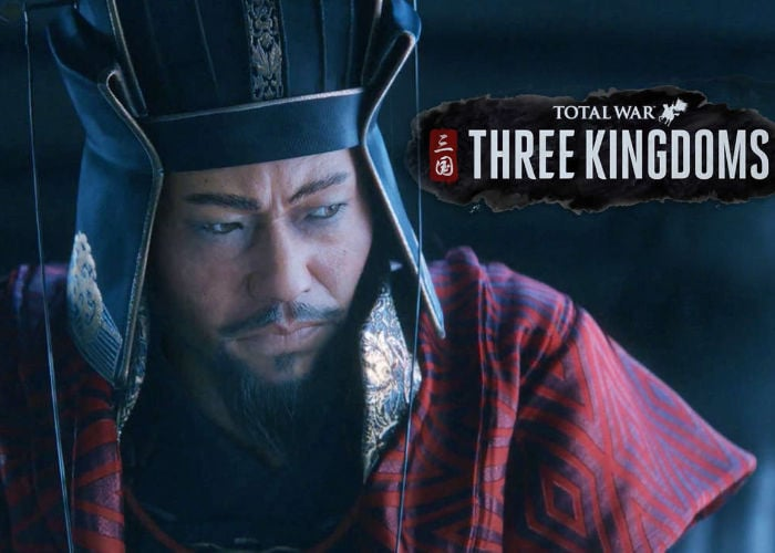 Total War Three Kingdoms