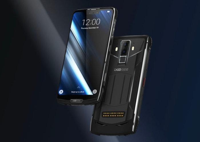 Unbreakable smartphone