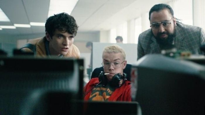 Netflix facing trademark lawsuit over Bandersnatch Black Mirror show