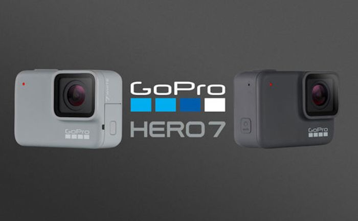 GoPro Plus allows unlimited video uploads