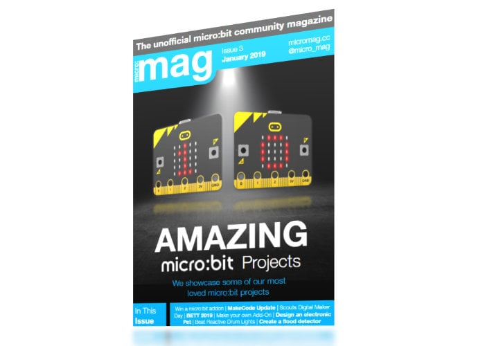micro-mag issue 3