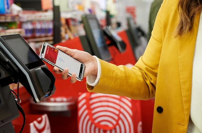 Apple Pay now accepted at Target and Taco Bell