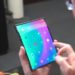 Xiaomi Foldable smartphone