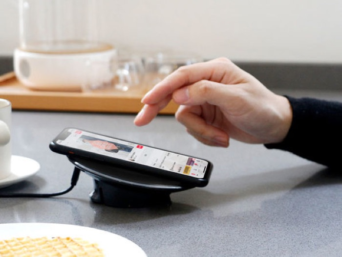ENEGUFO Wireless Charging Stand