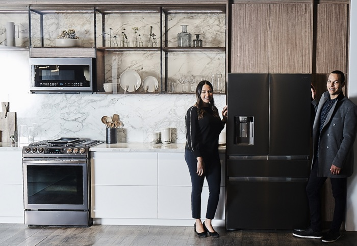 2019 Connected Kitchen