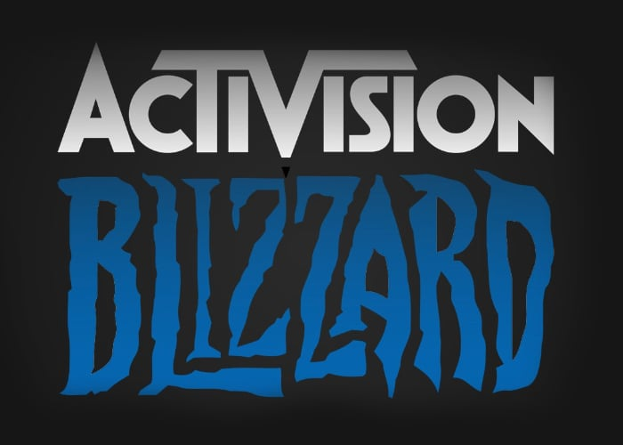 Activision Blizzard plan to cut hundreds of jobs