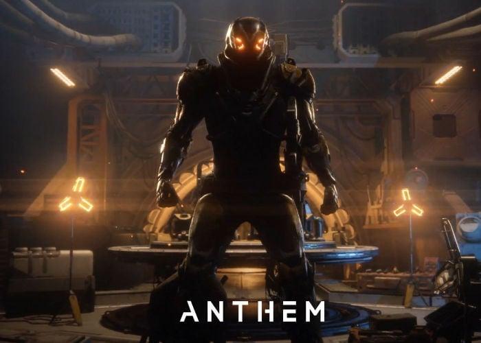 Anthem performance