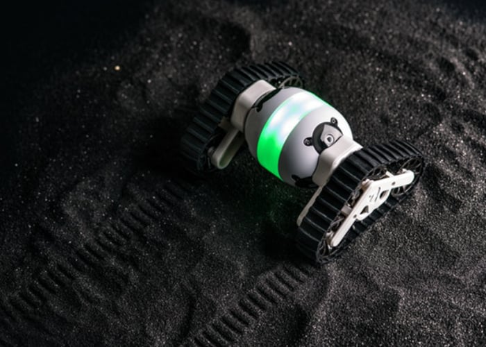 Armz programmable multifunctional robot