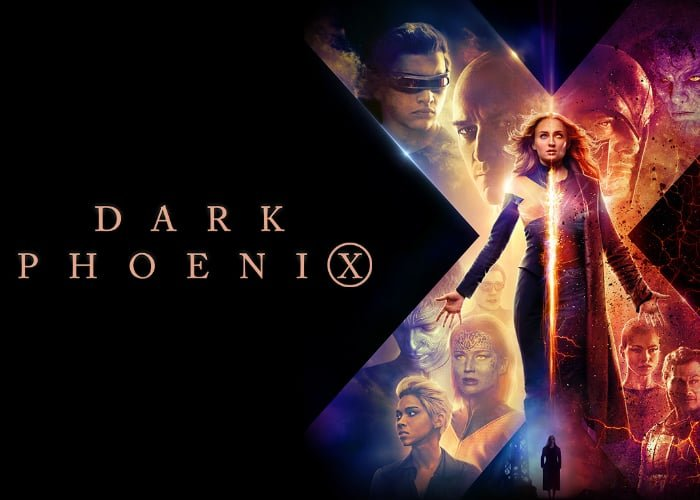 X Men Dark Phoenix Movie Premiers June 7th 2019 Geeky Gadgets