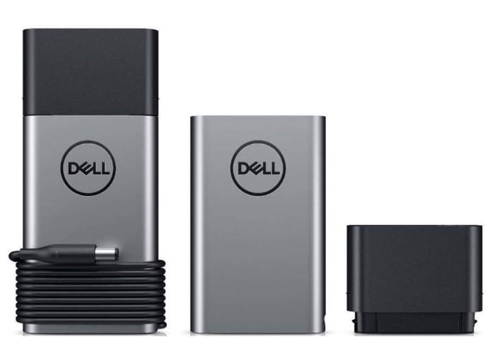 Dell recalls hybrid laptop Power Bank adapters