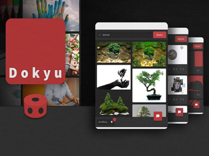 Dokyu Motion Animation Maker & Media for Adobe After Effects
