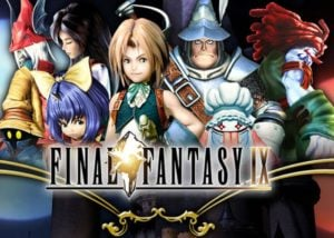 Final Fantasy IX Remastered