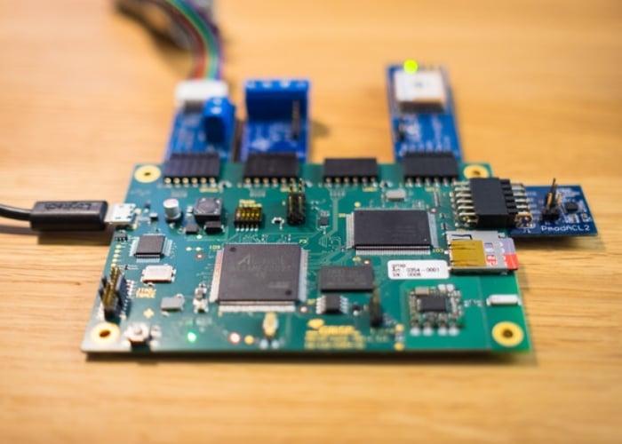 GRiSP 2 development board