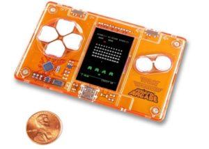 Handheld Micro Arcade