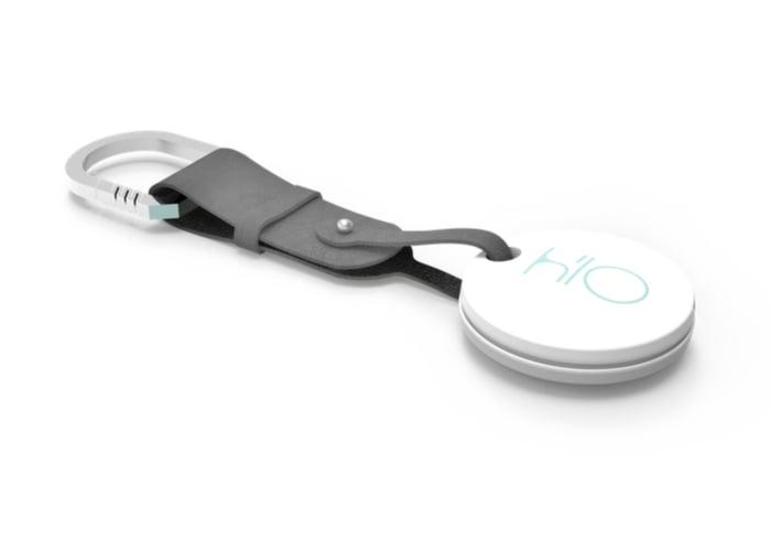 Hio key