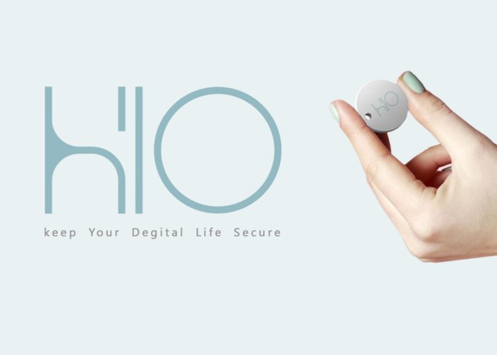 Hio digital smart key