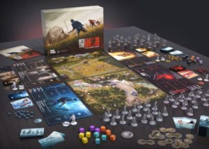 Into the Dead: The Board Game