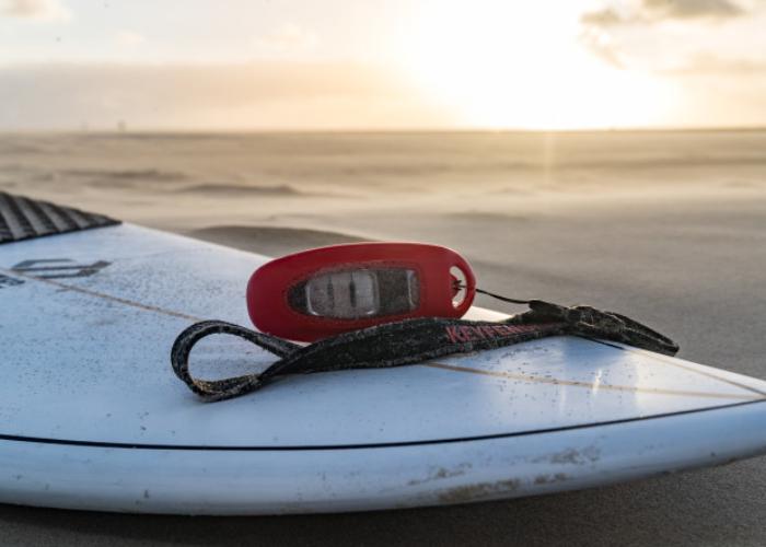 Keyfender waterproof car key case