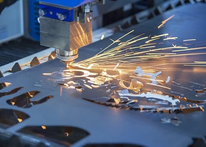Kirich Metals 3D solid steel beasts