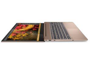 Lenovo IdeaPad S540 laptop