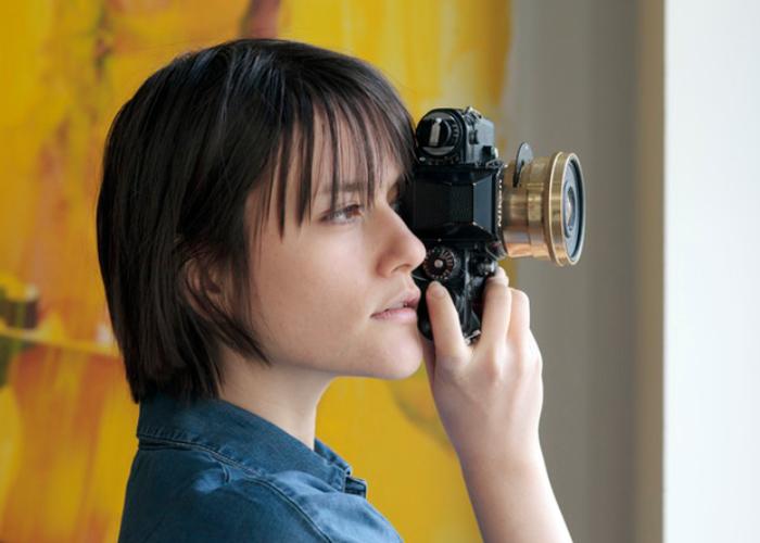 Lomogon 2.5/32 Art Lens