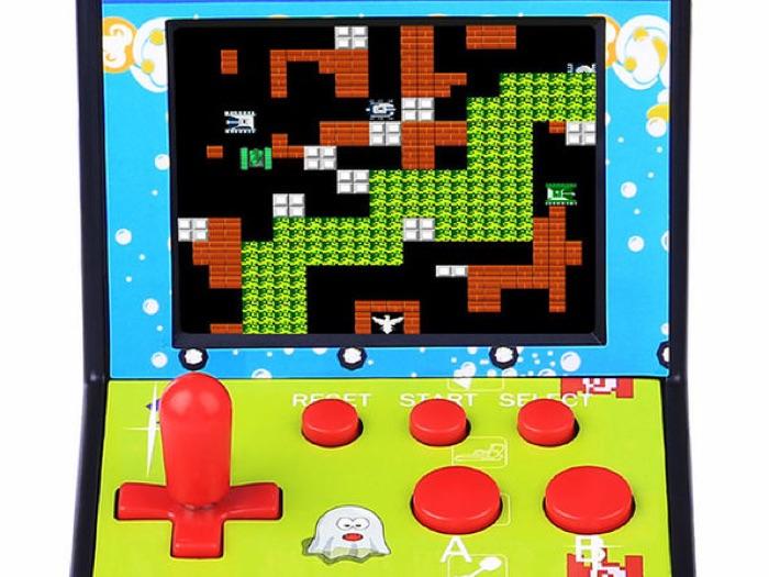 Mini Classic Arcade Game
