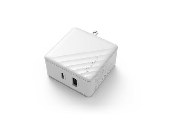 Omnia P5 Wall Charger