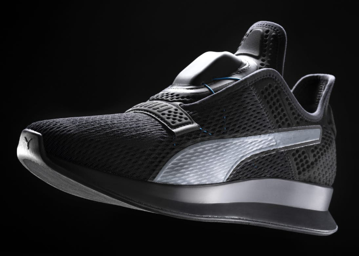 d40194ce224e Puma Fi self lacing trainers unveiled - Geeky Gadgets