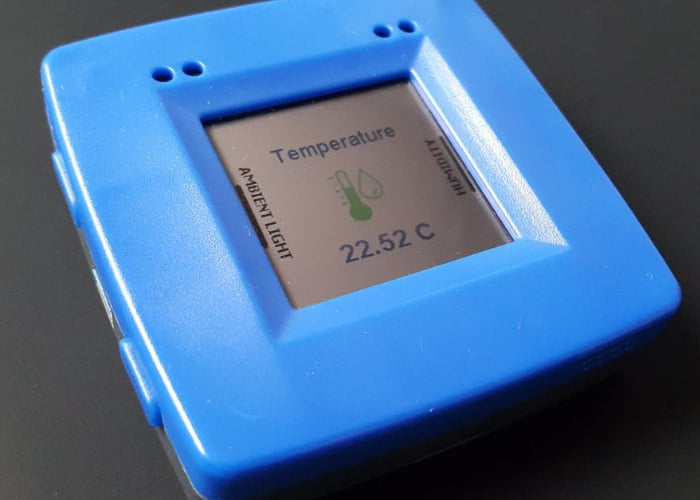 Raspberry Pi smart thermostat with data logging - Geeky Gadgets