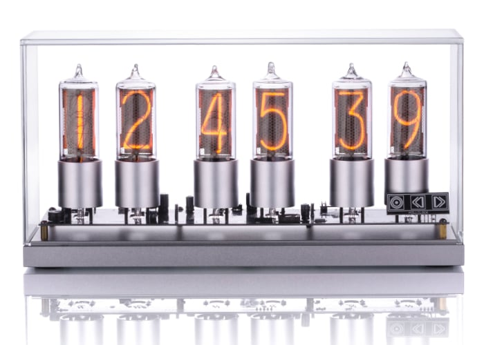 modern Nixie tube