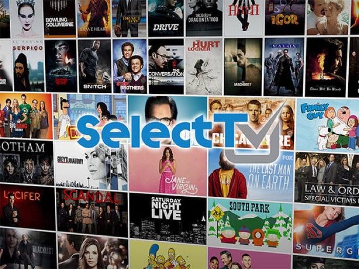 Select TV