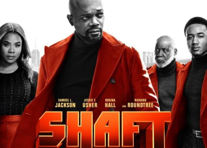 Shaft 2019 movie trailer