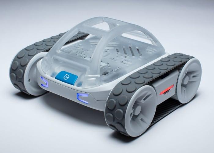 Sphero RVR robot