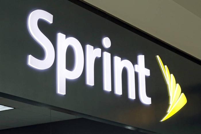Sprint 5G network