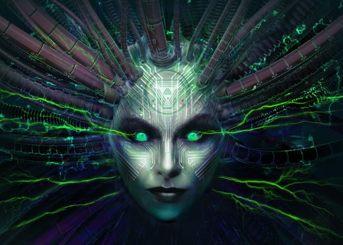 System Shock 3 Rights to OtherSide Entertainment