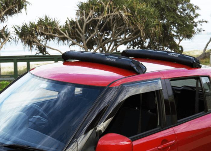 TAIR inflatable car rack