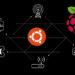 Ubuntu raspberry Pi
