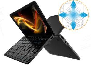 Windows 10 mini laptop