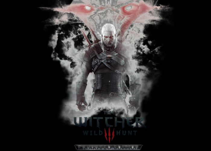 Witcher 3 Enhanced Edition mod