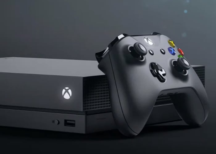 Xbox Live cross-platform gaming