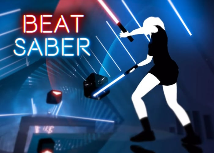 Valve updates SteamVR to accommodate the speed of Beat Saber players
