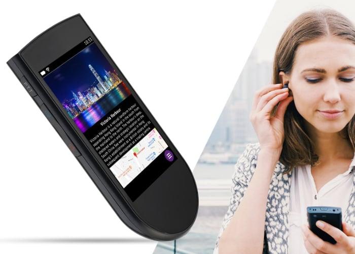 instant voice translation