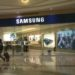 Samsung Retail Store