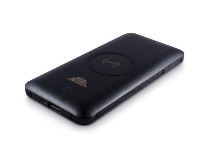 SCOUT Wireless 5,000mAh Portable Charger